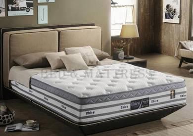 Dreamland Chiro Biorytmic Sleep King Mattress