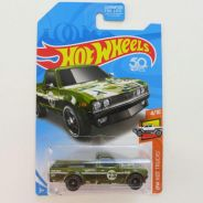 Hotwheels Hot Wheels Datsun 620 Super STH