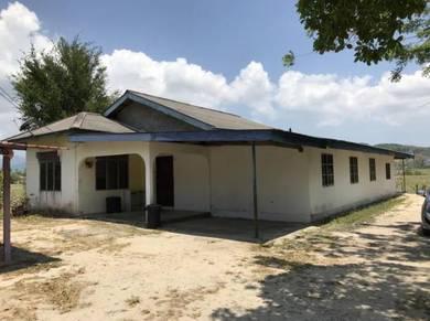 Tanah Kedawang, Langkawi