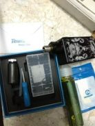 Vape towis magic box