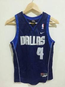 Nike NBA Dallas Mavericks (4 Finley) Jersey