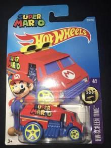 Hot Wheels SUPER MARIO COOL-ONE