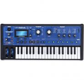 Novation MiniNova 37-mini-key Synthesizer