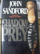 Shadow Prey - John Sandford - Hardcover