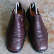 Bally Loafer Brown