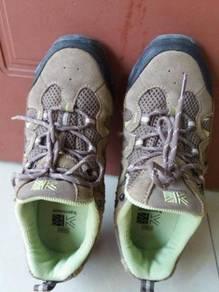 Kasut Hiking Karrimor