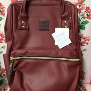 Ori-Anello Backpack Large