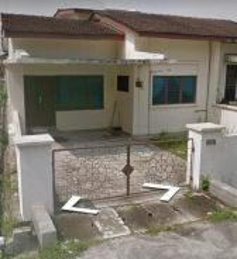 Rumah Sewa Taman Kin Mee Ipoh Perak