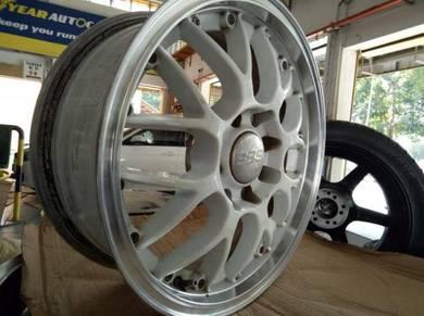Sport rim 14 inch 14