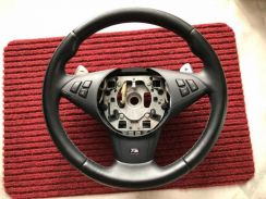 BMW E60 Original M5 Steering Wheel