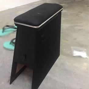 Axia pocket box