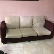 5 People seat Sofa