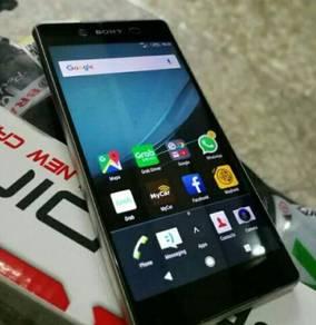 Sony Z3+ (Z4)