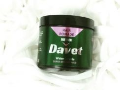 Davet pomade super strong hold
