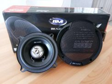 BM Audio XW-532FR 5.25'' 2Way Speaker