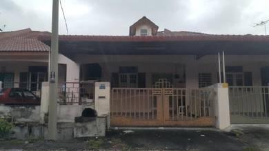 Single Storey House - Panorama Lapangan Perdana, Ipoh, Perak