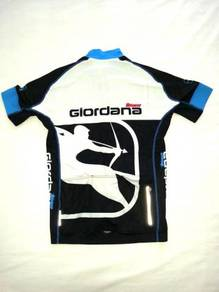 Road Bike Jersey - Giordana Trade Team