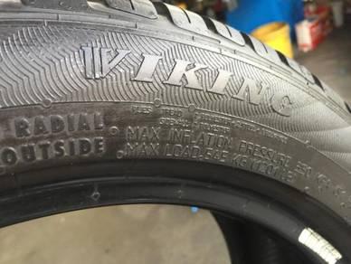 Used tire viking 205/50/16 pt5 ALZA waja gen2