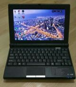 Netbook Smart 1Malaysia (Dual Core)