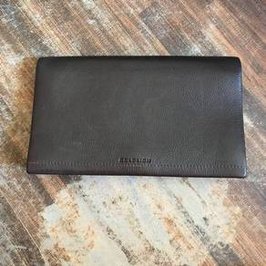 GOLDLION LEATHER Wallet