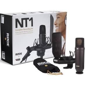 Rode nt1 kit nt1-kit condenser mic