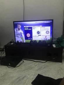 Xbox 360 jtag 500gb
