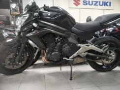 Kawasaki er6n er6 n (best bike,best condition)