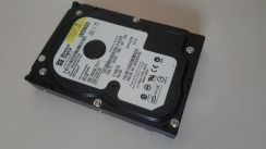 Western Digital 80GB 3.5 IDE/PATA 7200RPM