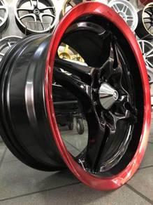 Sport rim 15 inch 15