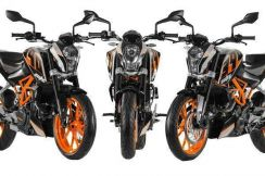 2017 Ktm duke 390 abs (SUPER SAVE )