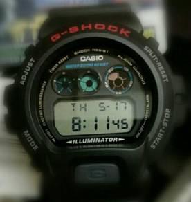 Casio G-Shock G Shock DW 6900