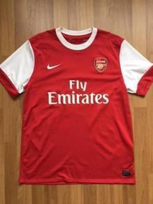 Arsenal 2010/2011 Home size L