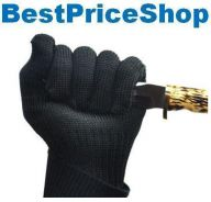 BPS Anti Cut Safety Gloves Hand Shield 1 Pair
