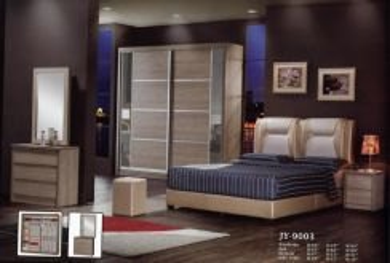 Gerudi bed room set-89003