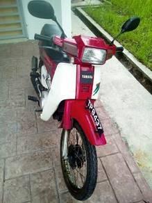 Yamaha Sport Untuk Dijual