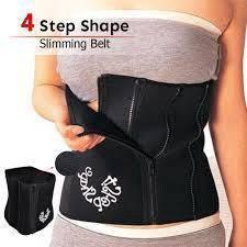 Kl - Bengkung Unisex 4 step slim belt