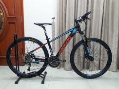 PIGEON 27.5er 27 speed MTB Mountain Bike alloy