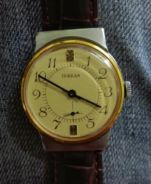 Jam kunci antik/vintage POBEDA watch era 50s