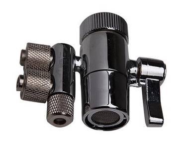 GTFC24 Indoor Water Filter Valve