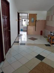 House For Sell At Taman Sri Harmoni ,Matang