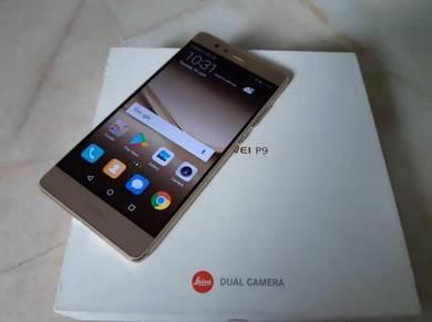 Huawei P9 leica like new