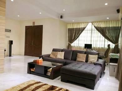 2 Storey Semi-D House_Fully Renovated_Taman Sri Nibong Near Batu Uban