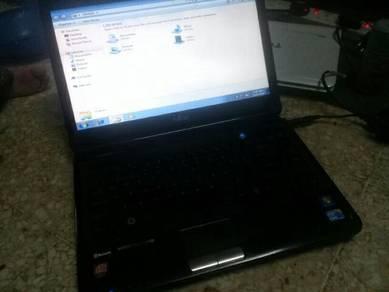 Fujitsu icore 5