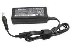 New Adapter/Charger Toshiba 19V 3.42A