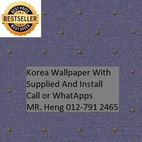 BestSELLER Wall paper serivce lk76t