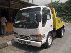 Lorry Tow Truck For Sale Isuzu