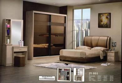 Gerudi bed room set-8801