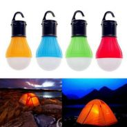 LED Outdoor Hanging Camping Tent Light Lantern