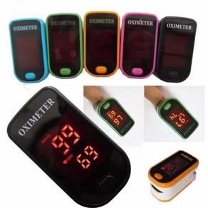 CE ISO Finger Pulse Oximeter Oxymeter Oxygen Spo2