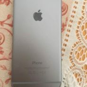 Iphone 6 grey ( 64gb )